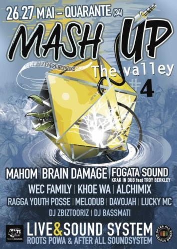 Mash Up 4